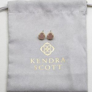 Authentic Kendra Scott Tessa Earrings